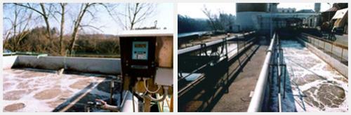 Nadzor i regulacija kisika u bioaeracijskim bazenima